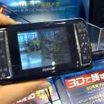 FINEPIX REAL 3D W1の立体動画撮影はどうなのか?