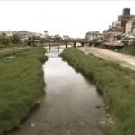 何度目の鴨川