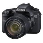 キャノン EOS 7D 登場、ビデオ使用の可能性は?