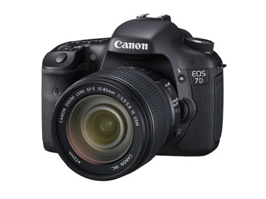 キャノン EOS 7D