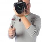 デジタル一眼レフとビデオカメラとの境