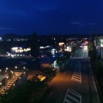 軽井沢に行ってきました