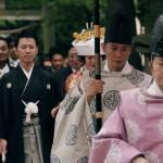 Nobuyuki and Tomoko – Highlights 越谷香取神社 にて