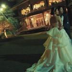 結婚式の映像撮影を「記録」から変えたい 明治記念館 にて