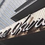例えカッコよく振る舞えるわけではなくても、よりお二人らしい雰囲気を ホテルオークラ東京 にて