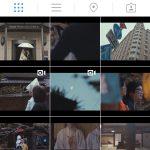 インスタグラム(Instagram)で好みのウェディングムービーを見つける