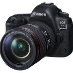 成熟したムービーカメラの進化【EOS 5D Mark IV】それ全体の魅力の何%?