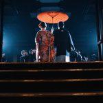 【ご感想】「畏敬の念を抱く」とはこういう事かと 乃木神社/乃木會館 にて