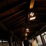 自身の世界観を持つということ 乃木神社 / 乃木會館 にてエンドロール