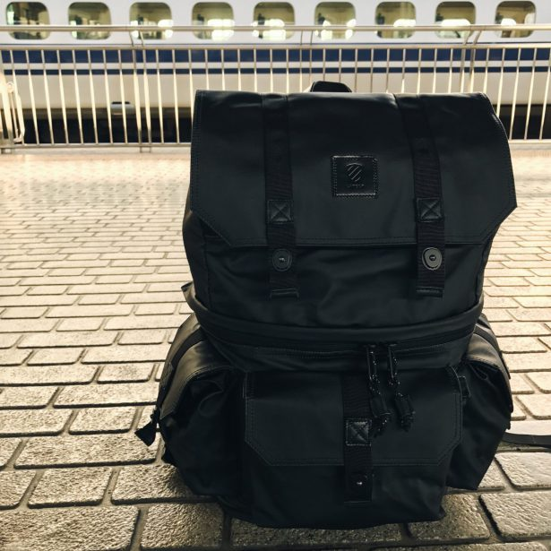 Langly Alpha Pro Camera Bag