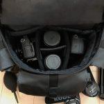 キャスターケースからLangly Alpha Pro Camera Bagで逆に体力温存計画、の意外な盲点