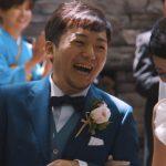 新婦様のご両親に対しての「謝辞」は家族の絆を強く暖かく 旧軽井沢ホテル にて